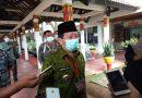 Klaster Perkantoran Bawa Bandarlampung Jadi Zona Merah Covid-19