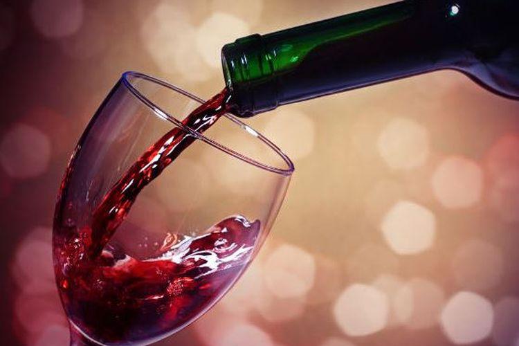 bisa menyembuhkan diabetes, ini manfaat dari anggur merah/ net