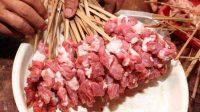 manfaat dari konsumsi daging kambing, berikut penjelasannya/ net